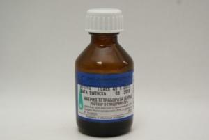 Тетраборат натрия для изготовления лизуна: как сделать слайм с этим препаратом и другие нюансы