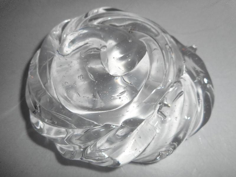 Прозрачный лизун