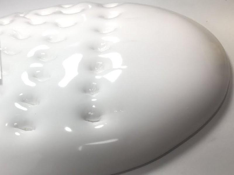 Белый слайм
